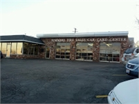 Summers Tire Sales Car Care