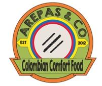 Arepas & Co -Colombian Comfort Food
