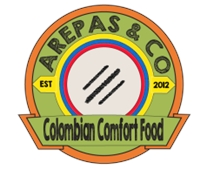 Arepas & Co -Colombian Comfort Food