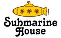 Submarine House