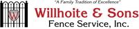 Willhoite & Sons