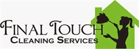 Final Touch Cleaning Service