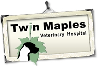 Twin Maples Veterinary Hospital