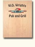 W.O. Wright's