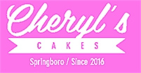Cheryl's Cakes and Treats