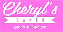 Cheryl's Cakes and Treats