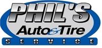 Phil's Auto & Tire Service - Auto Repair