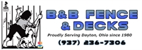 B&B Fence & Decks