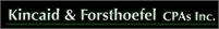 Kincaid & Forsthoefel CPAs, Inc.