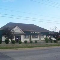 W. O. Wrights Grill  & Pub