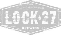 Lock 27 Brewing