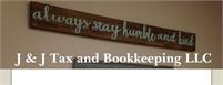 J & J Tax and Bookkeeping LLC