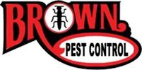 Brown Pest Control
