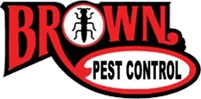 Brown Pest Control