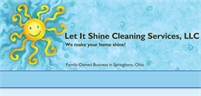 Let It Shine Cleaning