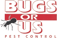 Bugs or Us Pest Control