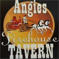 Angie's Firehouse Tavern