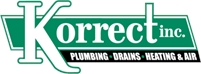 Korrect Plumbing, Heating & Air