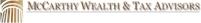 McCarthy Wealth & Tax Advisors