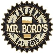 Mr. Boro's Tavern